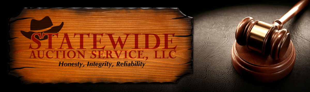 Statewide Auction Service LLC